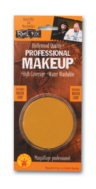 Reel FX Gold Makeup Large