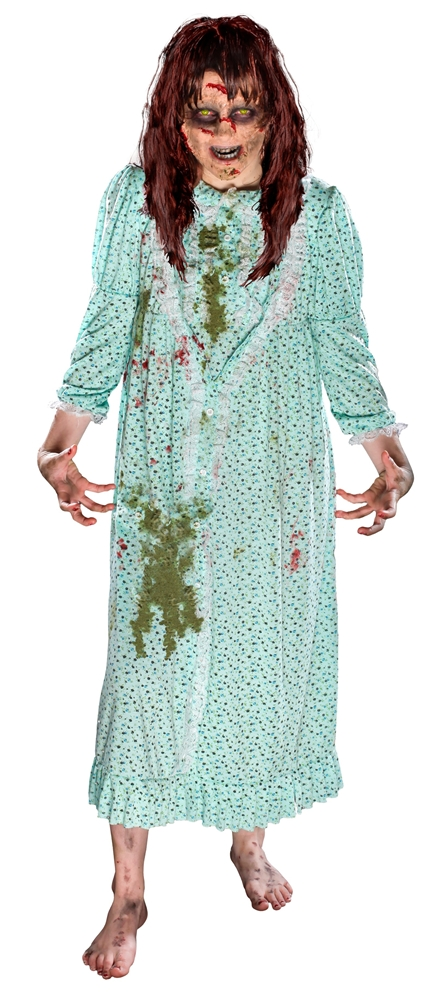 Купить Exorcist Regan Costume