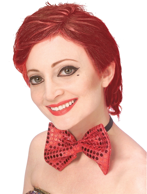 [Rocky Horror Columbia Adult Wig] (Rocky Horror Wig)