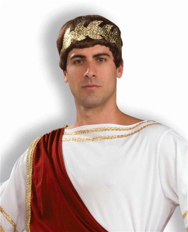Roman Wreath Headband