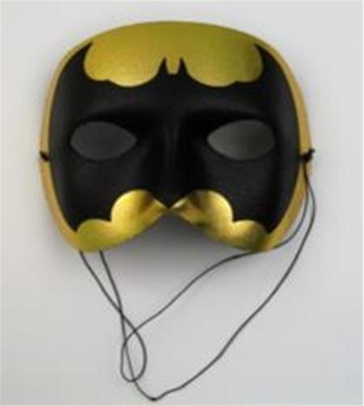Casanova Bat Adult Mask by Hees Designs Int.