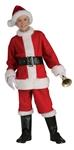 Santa-Claus-Flannel-Suit-Child-Costume