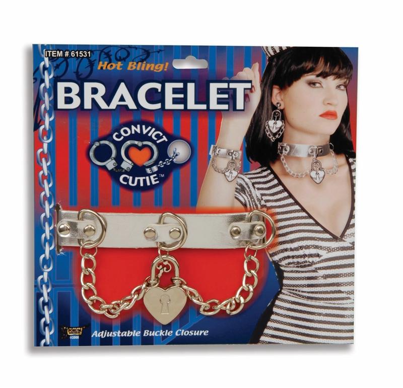 Convict Cutie Bracelet