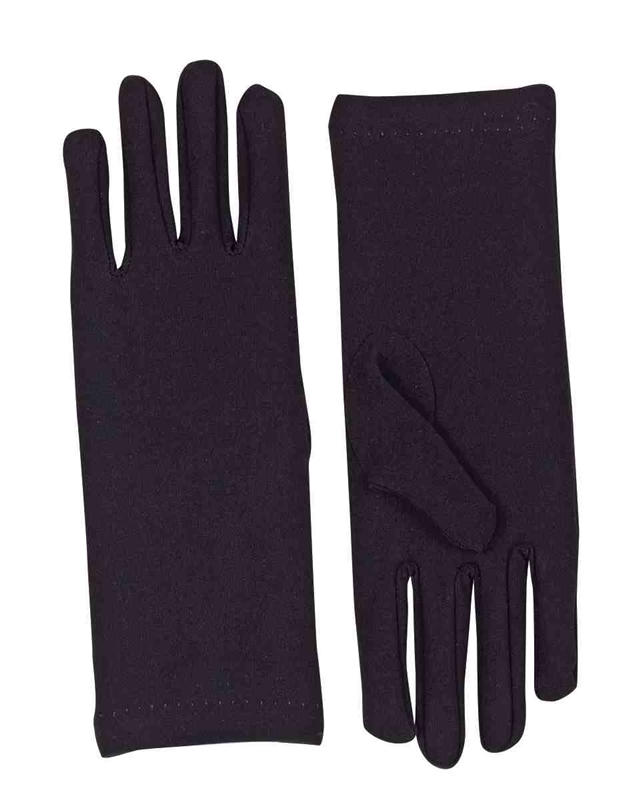 Short Dress Gloves
