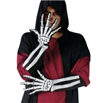 Skeleton-Bone-Adult-Gloves