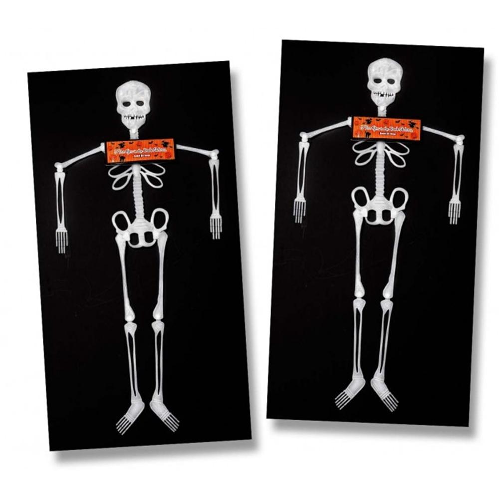 Image of Skeleton Glow