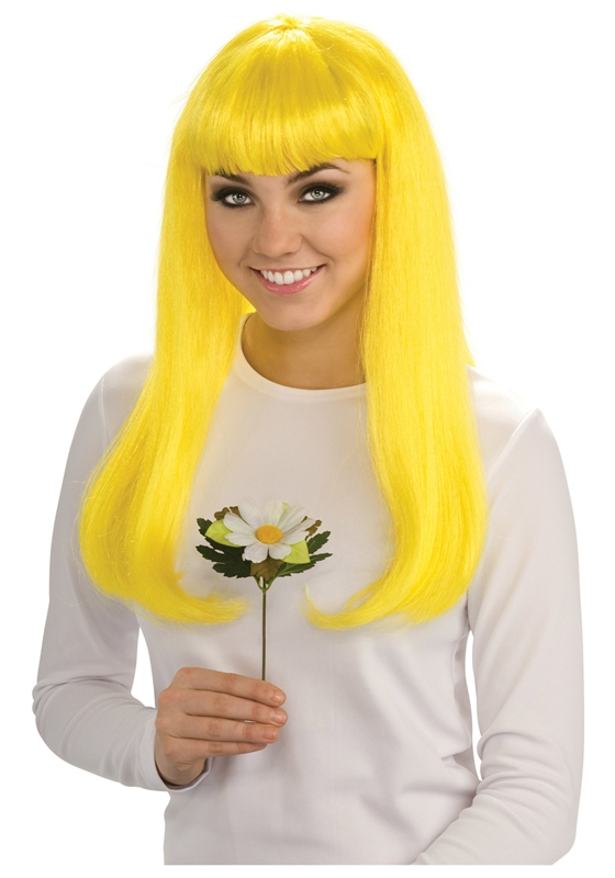 Smurfette Adult Wig (Ships for $1.99)