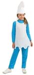 Smurfette-Child-Costume