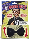 Spinning-Bow-Tie