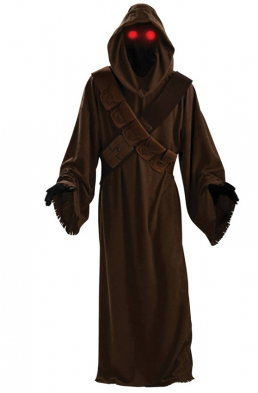 Star Wars Jawa Adult Men Costume