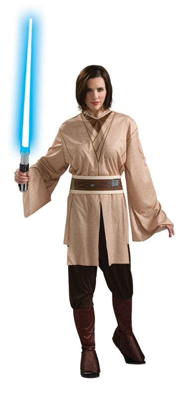 Star Wars Jedi Knight Adult Womens Costume