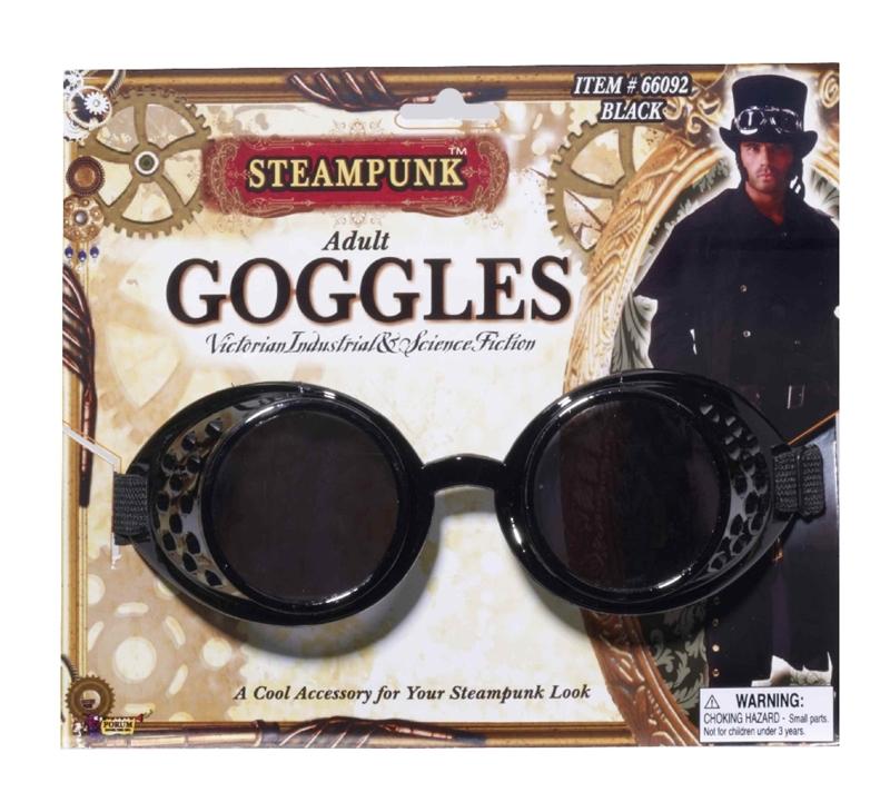 how to make costume goggles ragnarok