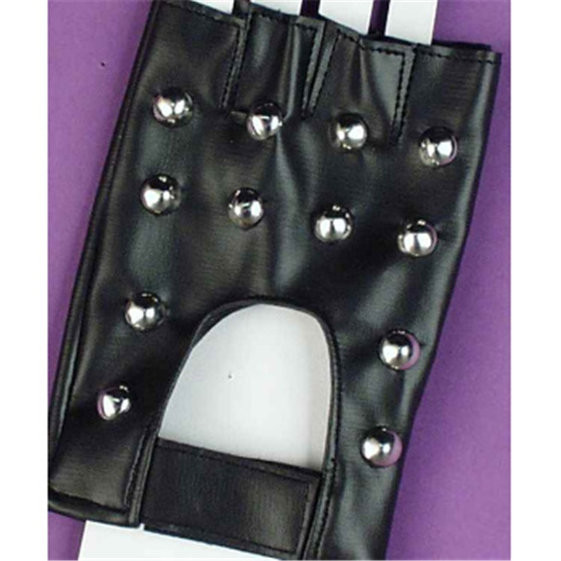 Studded Gloves by Forum Novelties