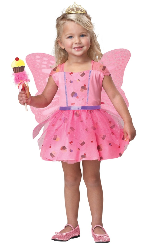 Sweet Fairy Princess Child Costume