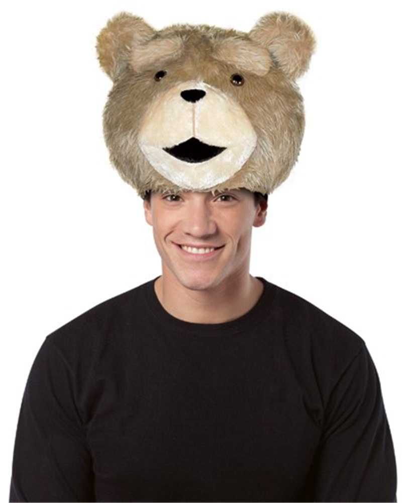 Ted the Movie Hat Adult