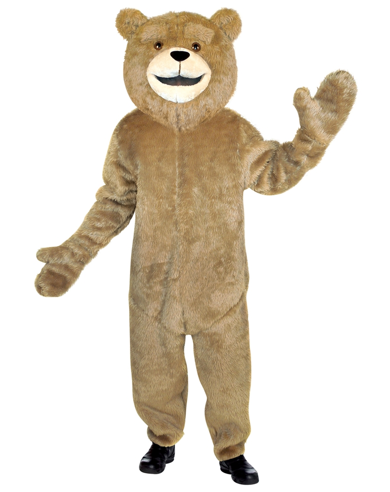 Ted the Movie Jumpsuit Adult Unisex Costume