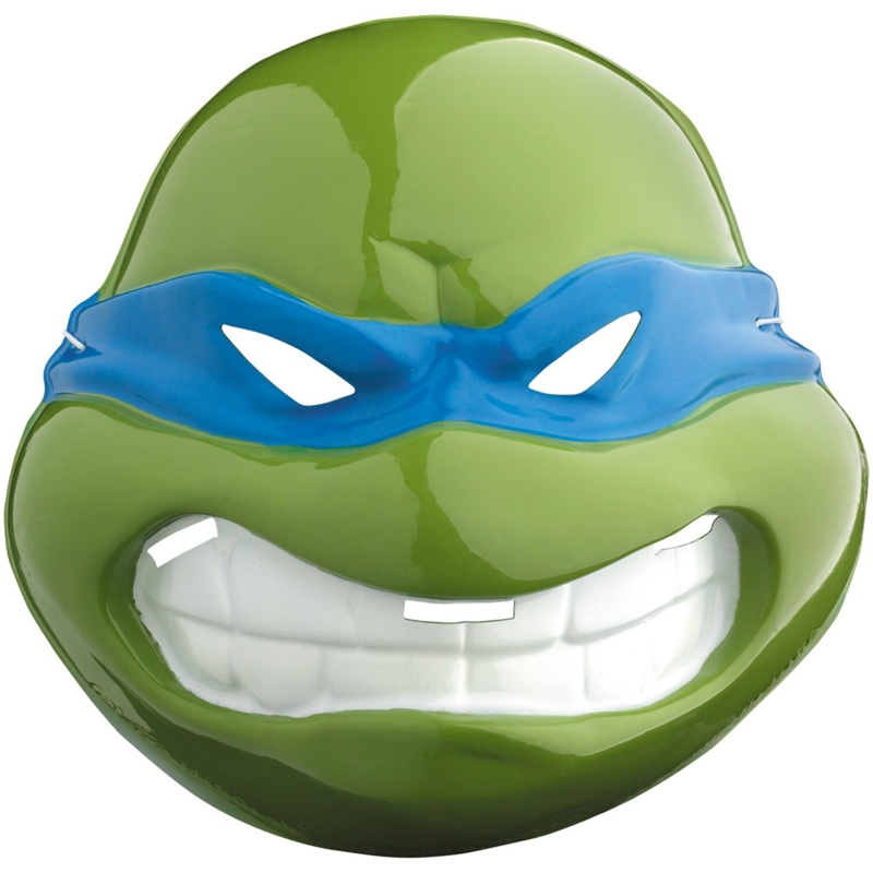 Teenage Mutant Ninja Turtles Mask Template http://www.trendyhalloween.com/Teenage-Mutant-Ninja-Turtles-Leonardo-Adult-Mask-P12679.aspx