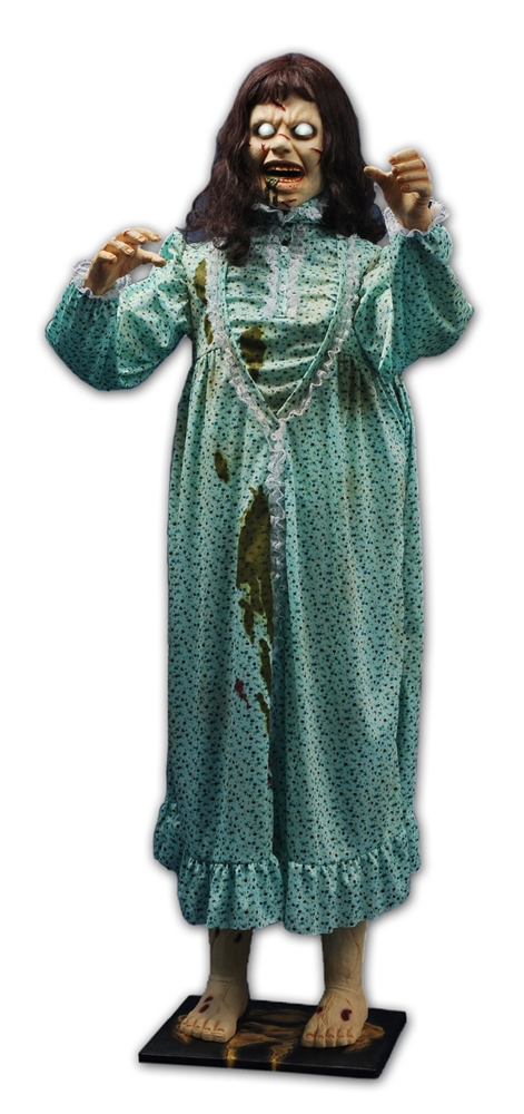 The Exorcist Life-Sized Regan 5ft