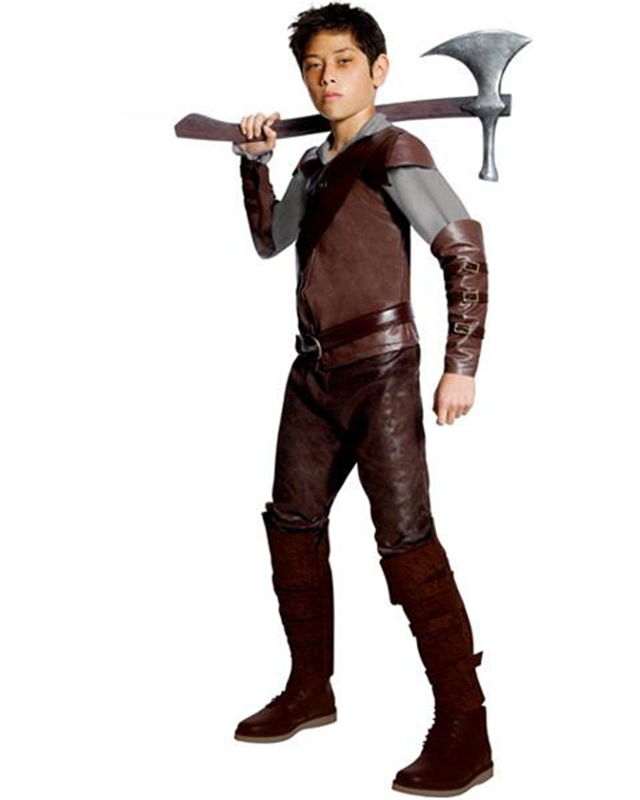 The Huntsman Teen Costume