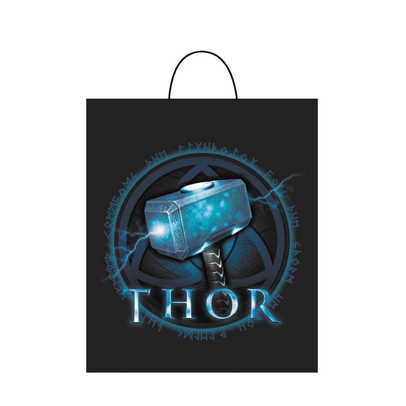 Thor Movie Treat Bag