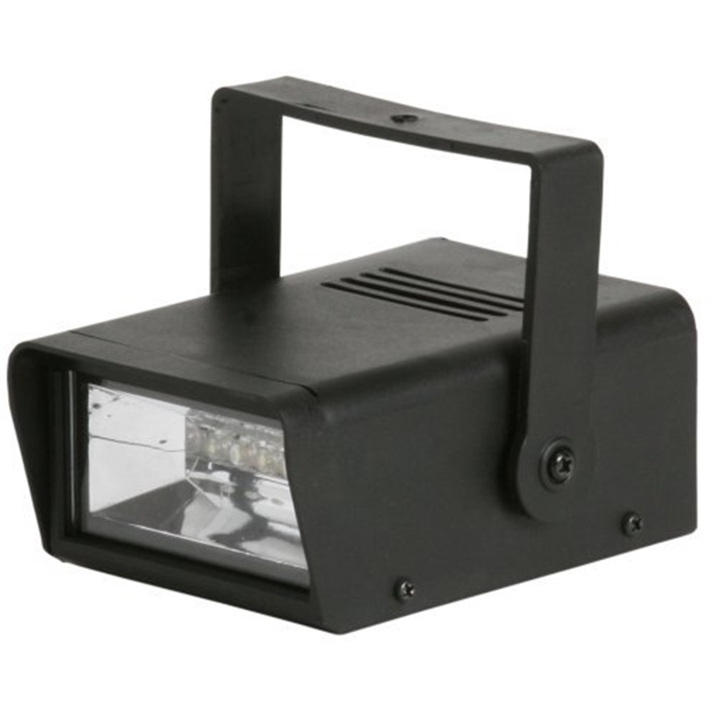 Mini Strobe Light with Thunder
