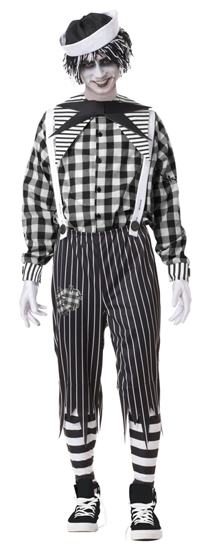 Tragedy Andy Adult Mens Costume