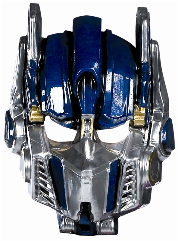 Transformers Optimus Prime Mask 249272 Halloween