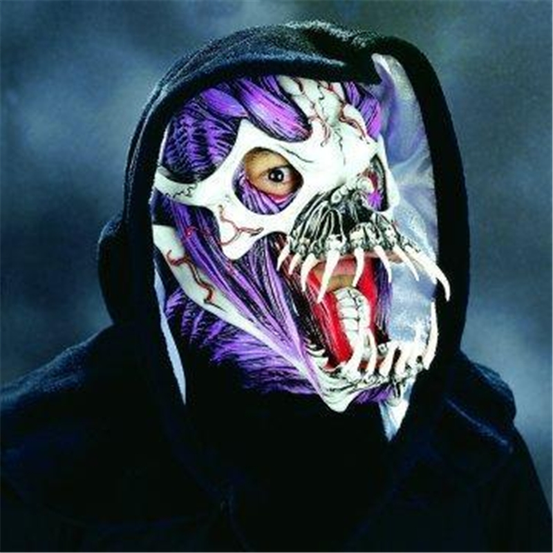 Unleashed Wickedness Mask