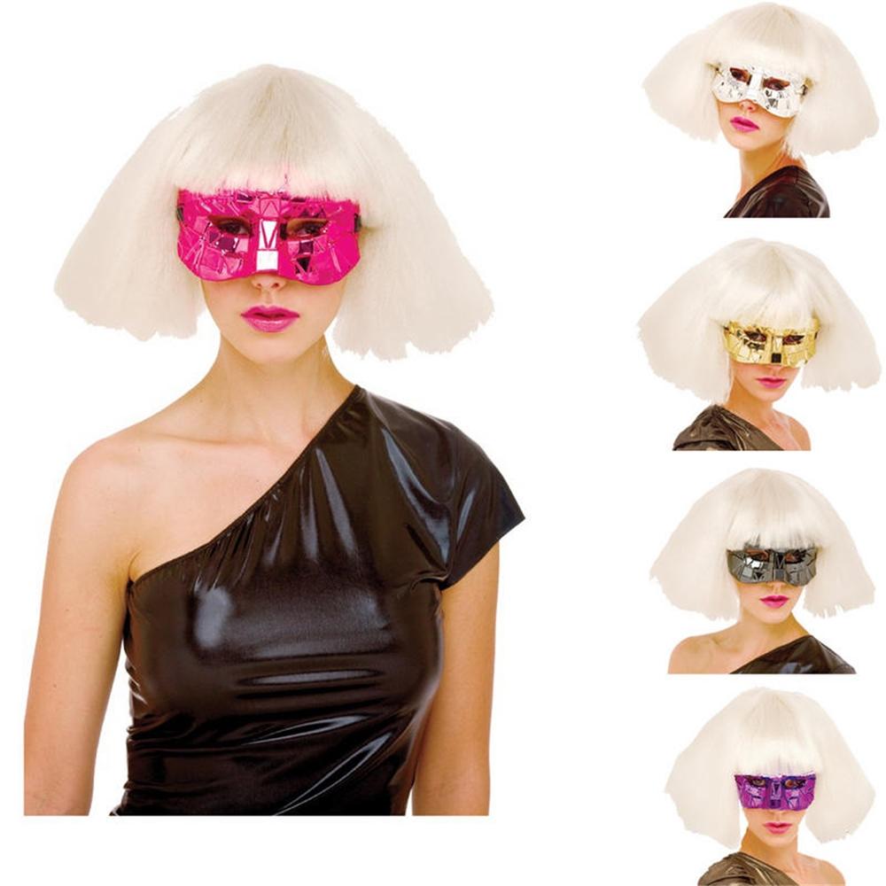 Urban Future Domino Mask
