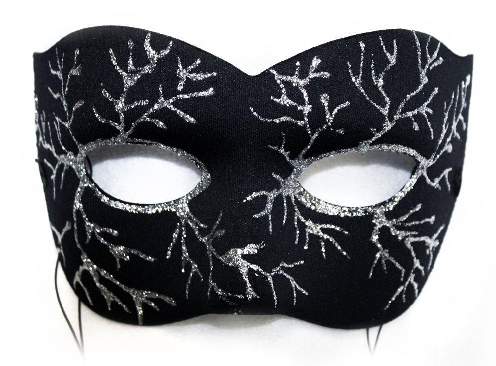 Volt Masquerade Mask