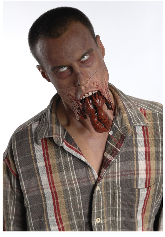 The Walking Dead Split Jaw Appliance