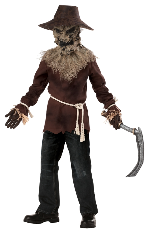 Wicked Scarecrow Child Costume by California Costumes
