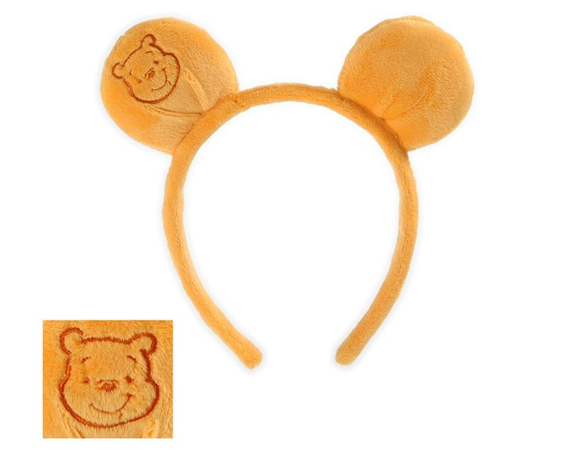 Winnie the Pooh Ears Headband by Elope