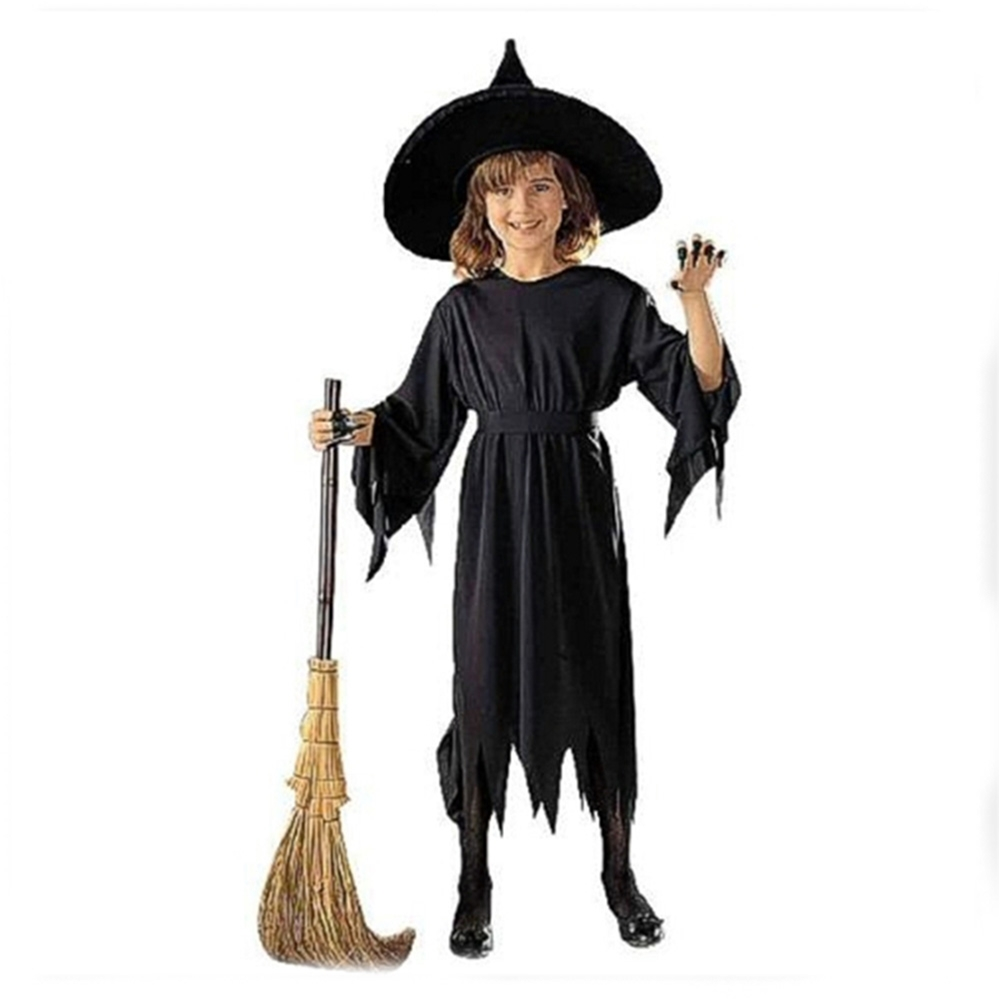 Witch Child Costume