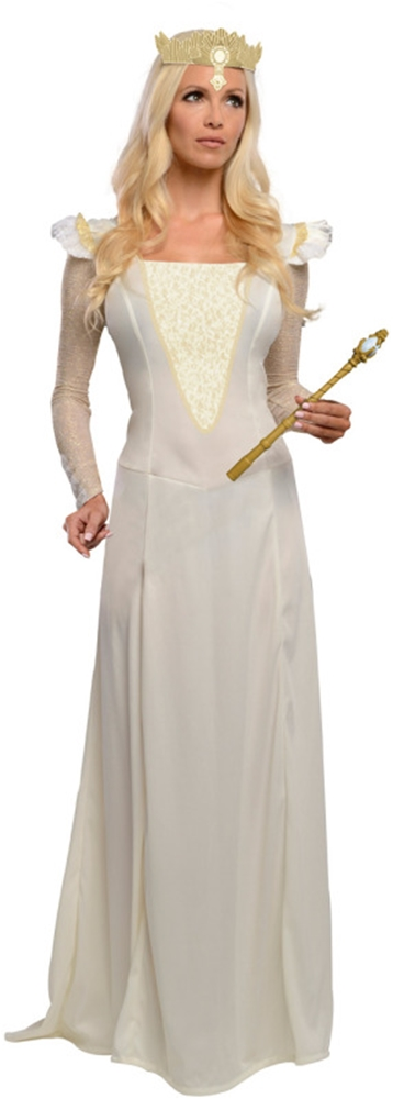 Wizard of Oz Glinda Adult Womens Costume