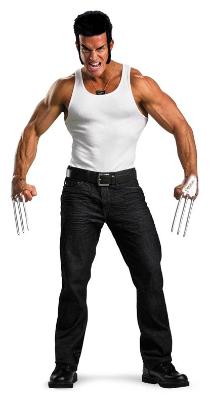Wolverine Mens Kit