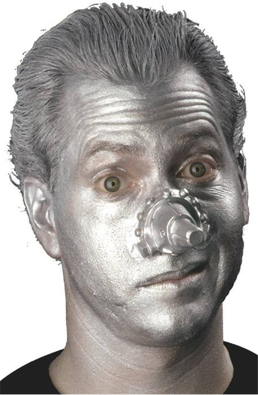 Woochie Tin Man Nose