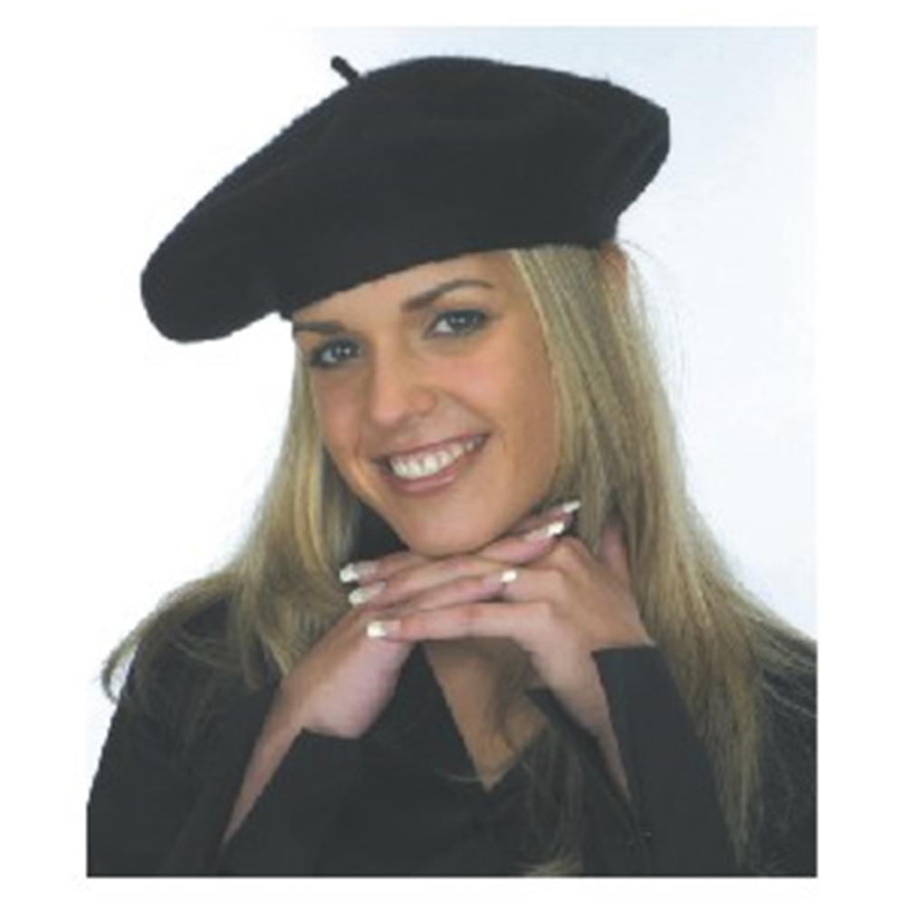 Купить Wool Beret Hat