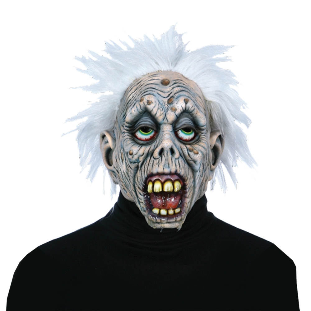 Zombie Death DOA Mask