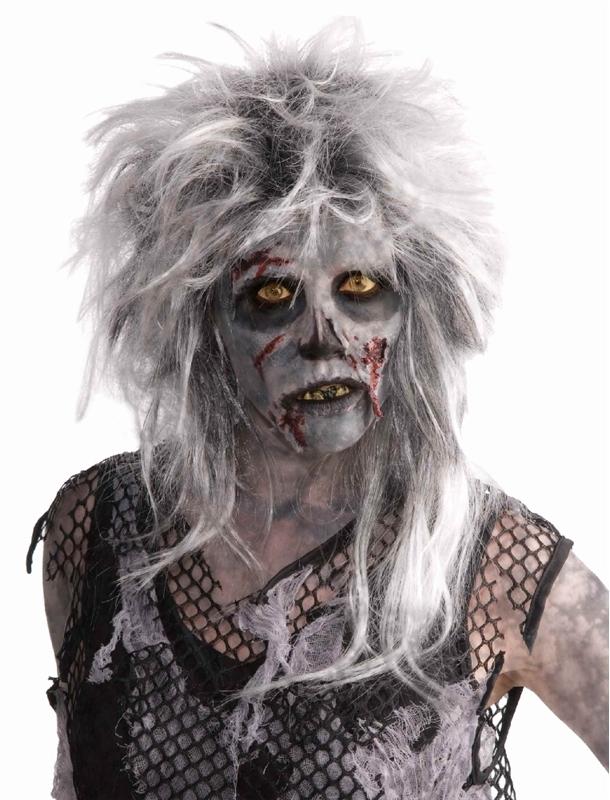 Zombie Wigs Sale 109