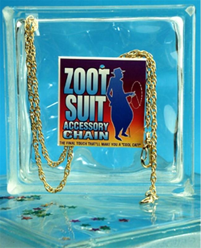 Купить Zoot Suit Chain