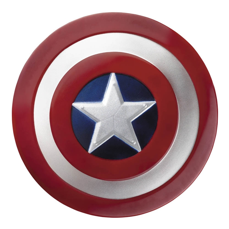 Marvel Captain America Movie Child Shield