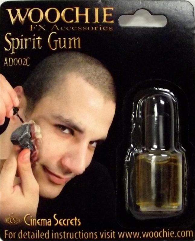 Woochie Spirit Gum