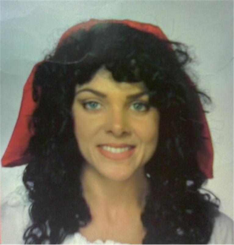 Gypsy Lady Wig