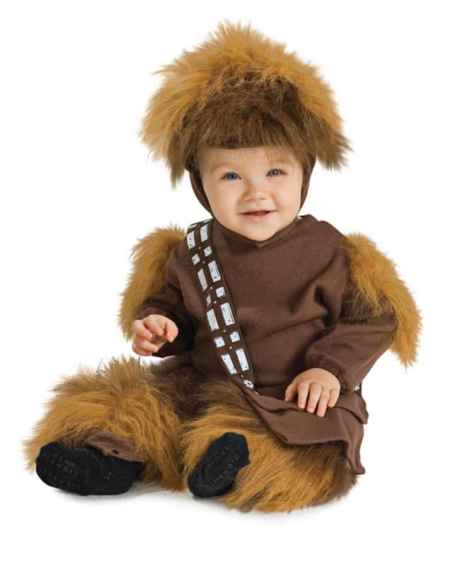 Star Wars Chewbacca Toddler Costume (Star Wars Chewbacca Costume)