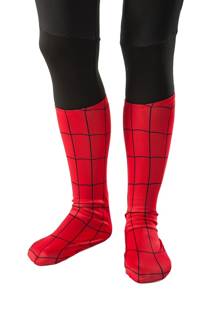 Spider-Man Child Boot Tops 35529
