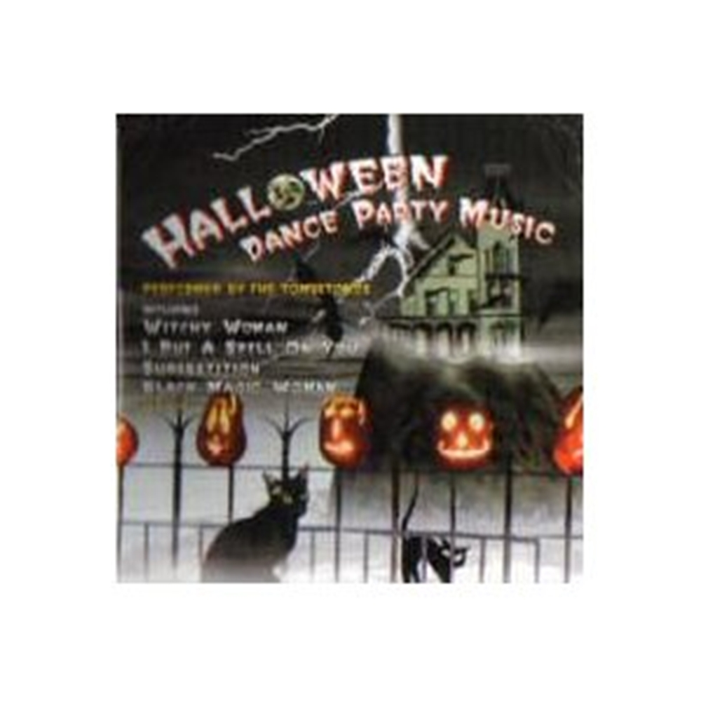 Halloween Dance Party Music