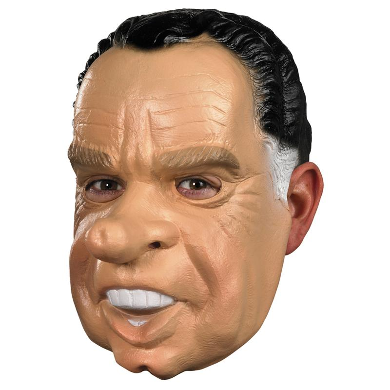 Politically Incorrect Nixon Mask