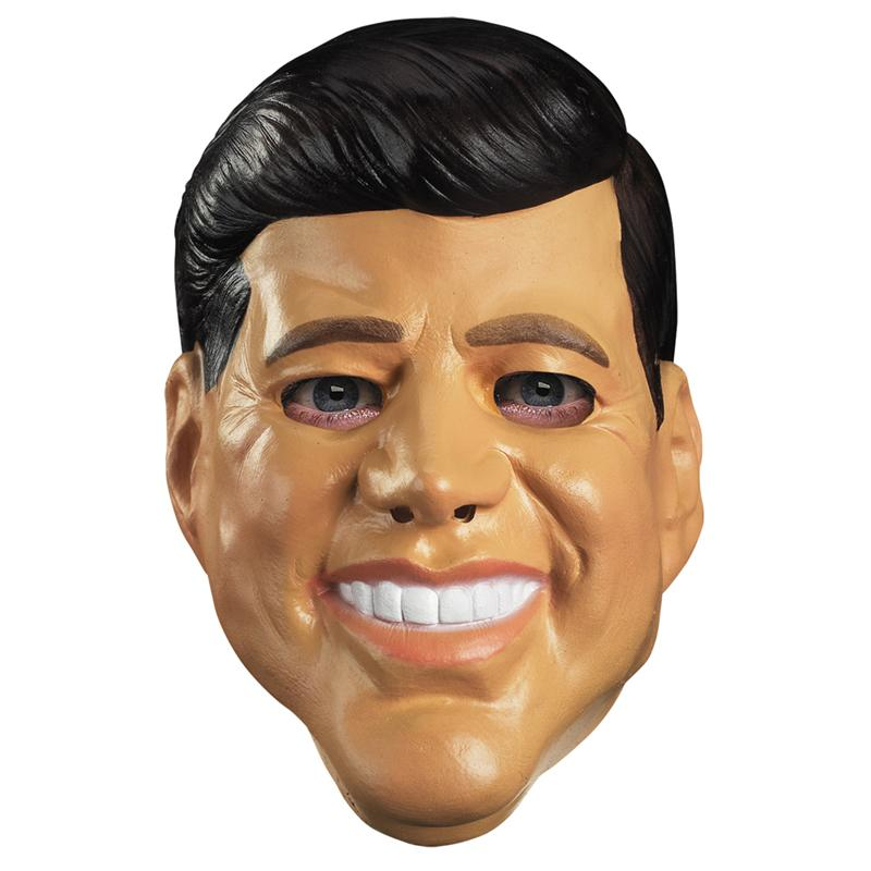 Politically Incorrect Kennedy Mask