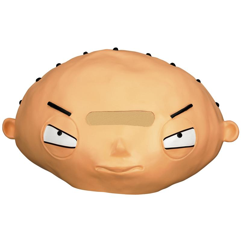 Family Guy Stewie Vinyl Mask
